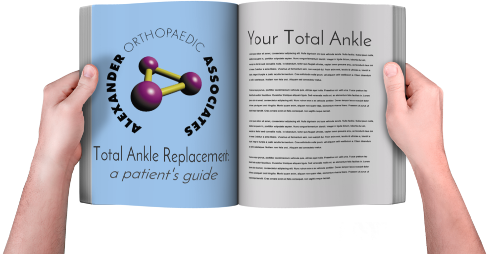 AOA Total Ankle Replacement University